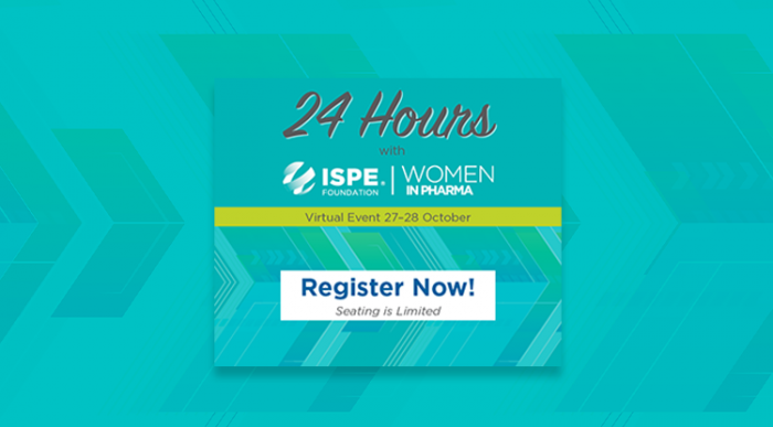 24 Hours with the Women in Pharma® at ISPE