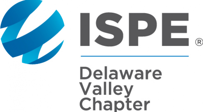 ISPE Delaware Valley Chapter Logo