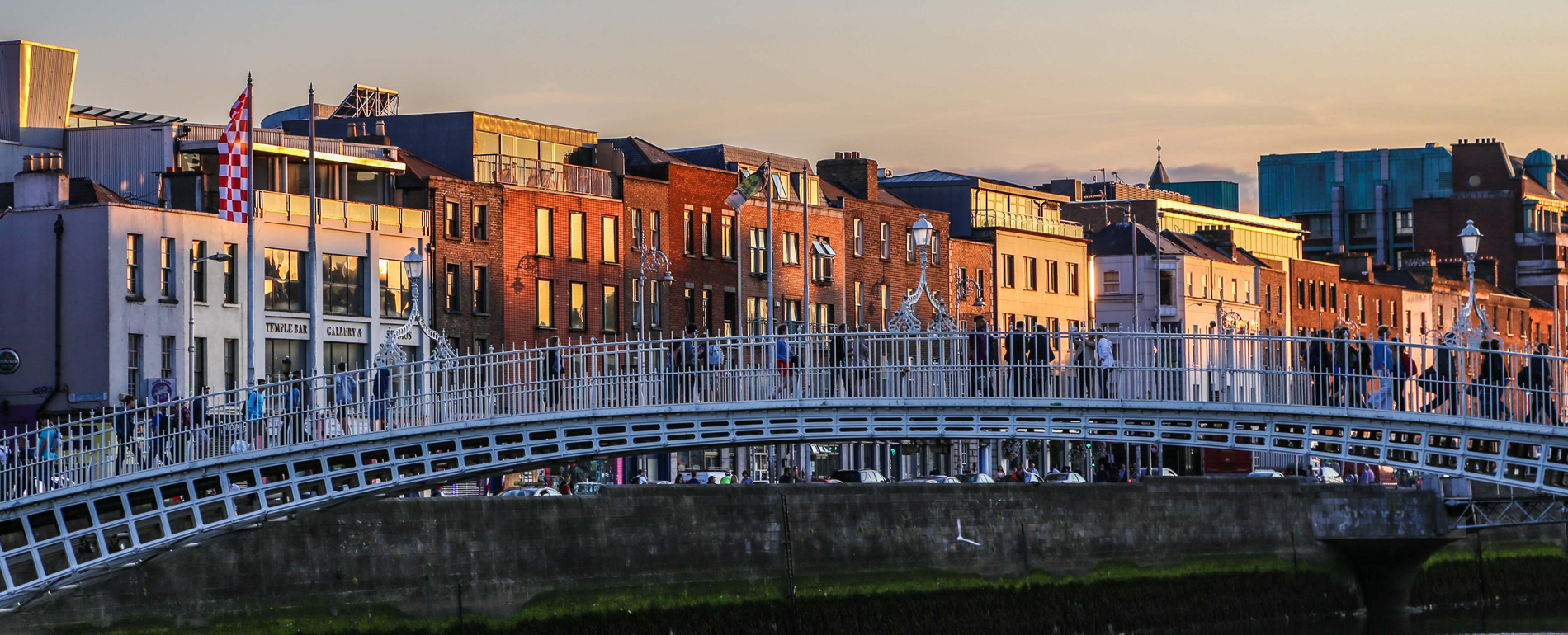 2019 ISPE Europe Annual Conference in Dublin Ireland