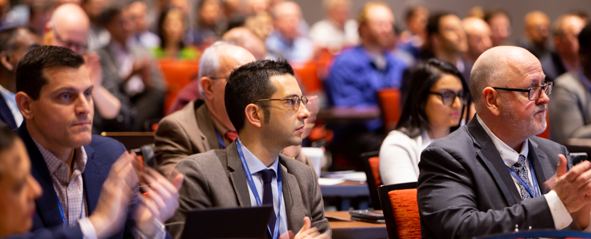 2019 ISPE Aseptic Conference - Event Banner Image