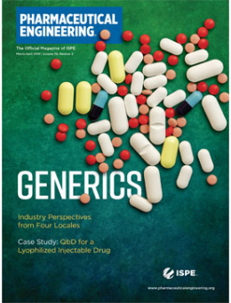 Pharmaceutical Engineering March / April 2019