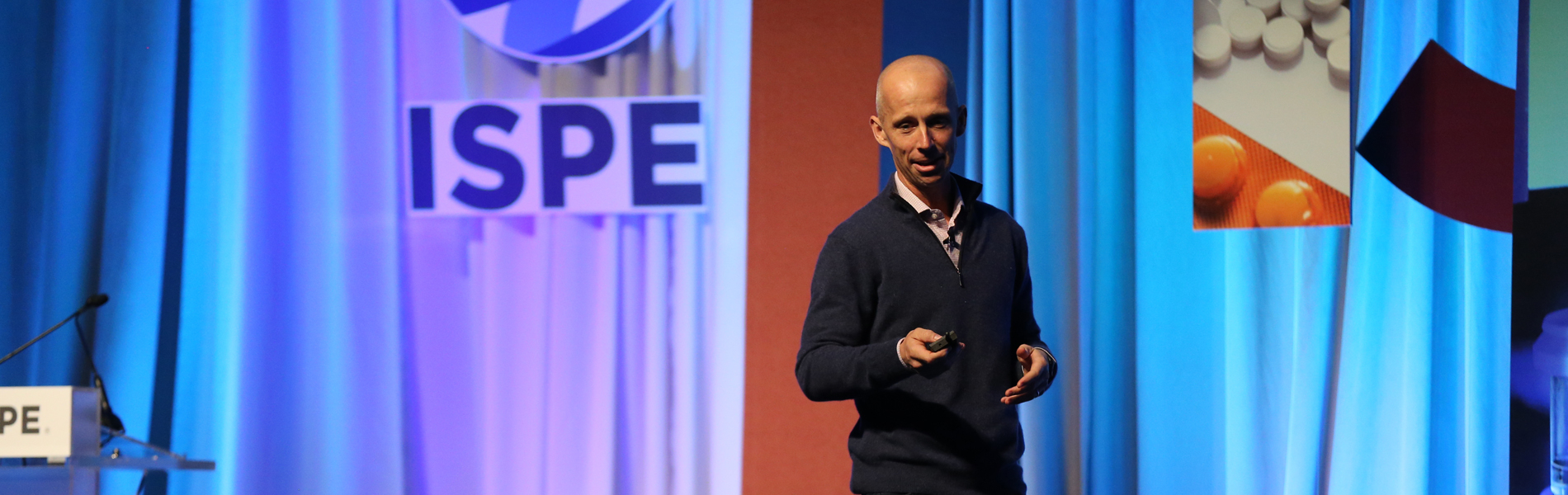 2018 ISPE Annual Meeting & Expo Keynote Speaker Nick Leschly, bluebird bio - ISPE Pharmaceutical Engineering