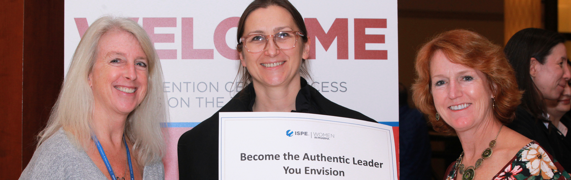 How to Become the Authentic Leader You Envision - ISPE Pharmaceutical Engineering