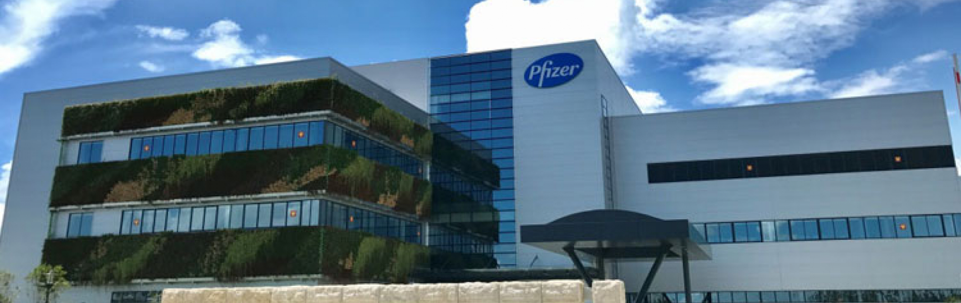 Wyeth, a Pfizer Company – 2018 Facility of the Year Awards Category Winner for Sustainability  - ISPE Pharmaceutical Engineering