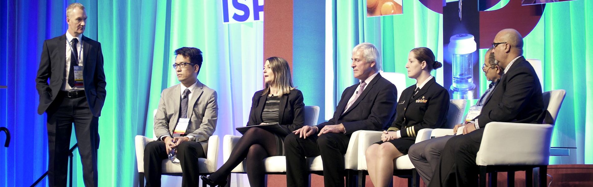 Regulatory Town Hall at the 2018 ISPE Annual Meeting & Expo - ISPE Pharmaceutical Engineering