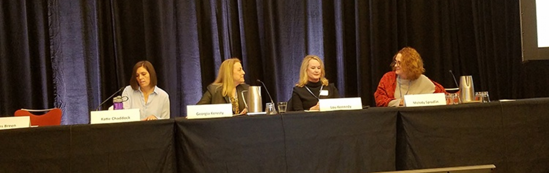 Women in Pharma®: pannel