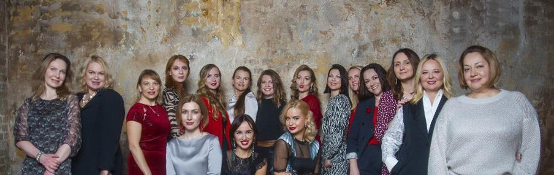 Women's Initiative – Pharma Ladies in Russia