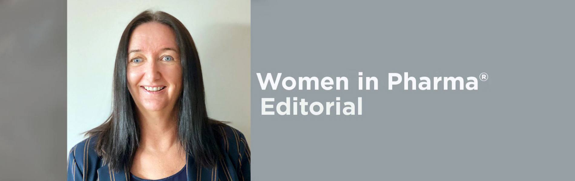 Women in Pharma® Editorial: Alice Redmond