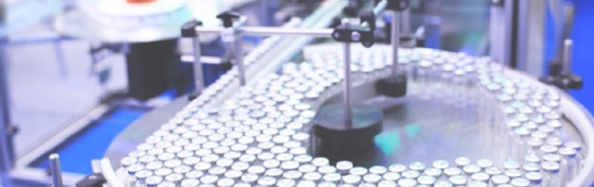 The Future of Contract Manufacturing for the Pharmaceutical Industry