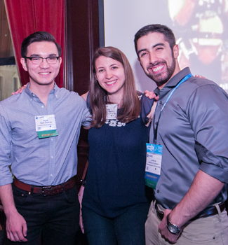 ISPE Young Professionals at 2017 ISPE Annual Meeting & Expo