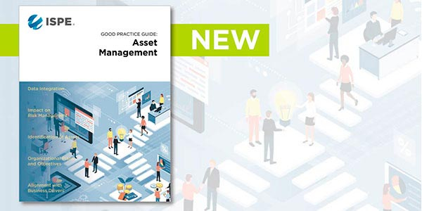ISPE Good Practice Guide: Asset Management Cover