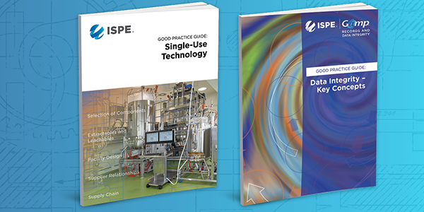 ISPE Good Practice Guide Single-Use Technology & GAMP Data Integrity - Key Concepts