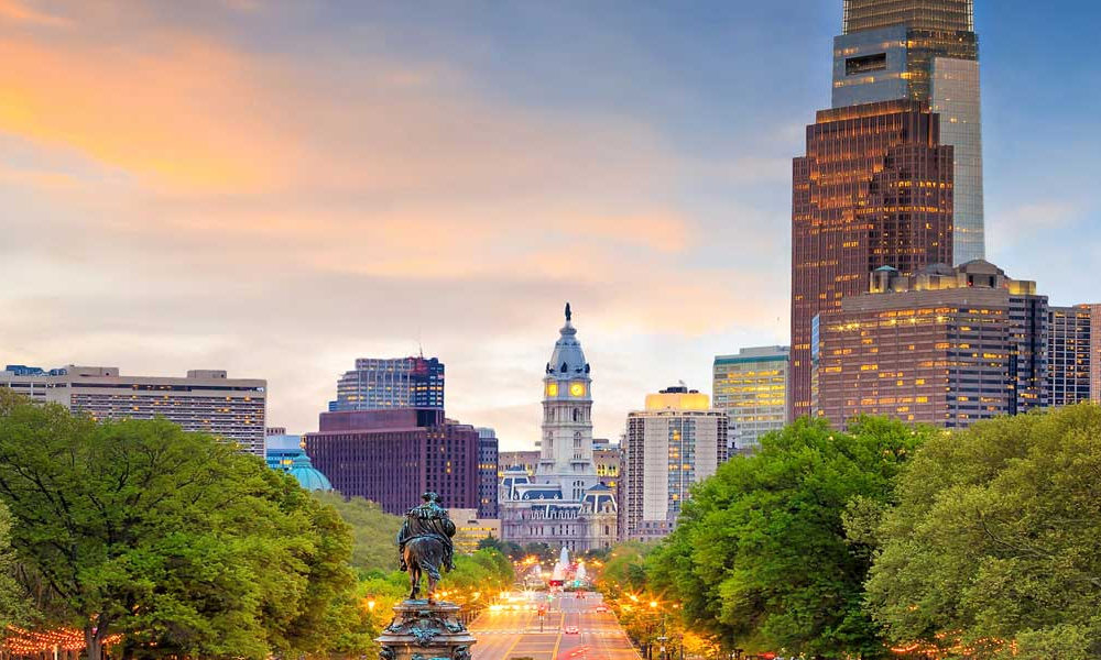 2018 ISPE Annual Meeting & Expo: Welcome to Philly