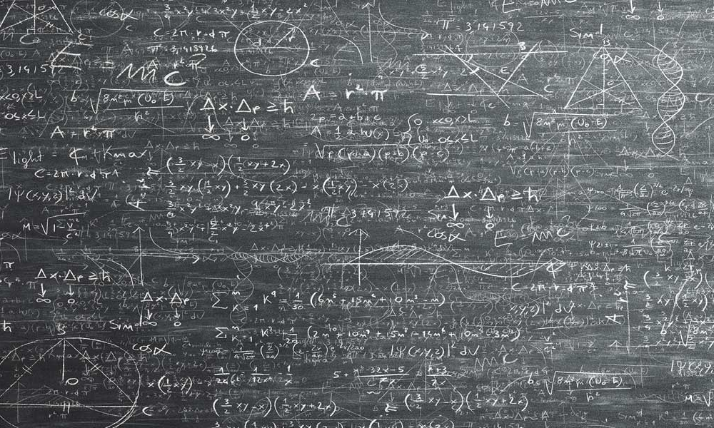 Preparing the Workforce of the Future - Chalkboard