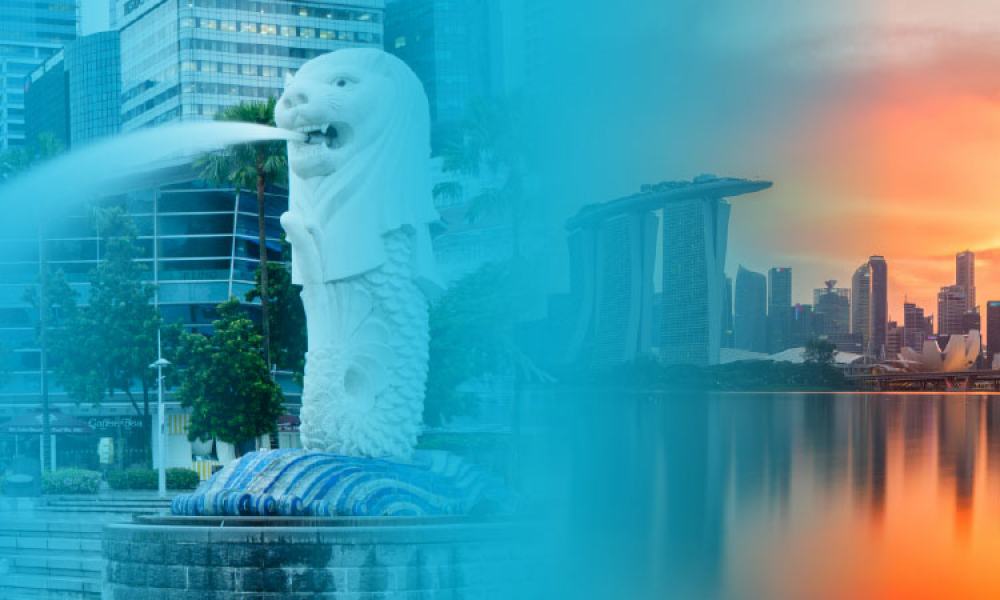 Singapore - Biopharma's Global Hub  - ISPE Pharmaceutical Engineering Magazine