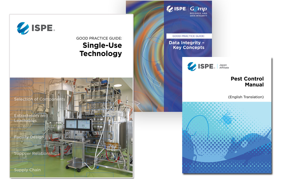 New ISPE Guidance Documents