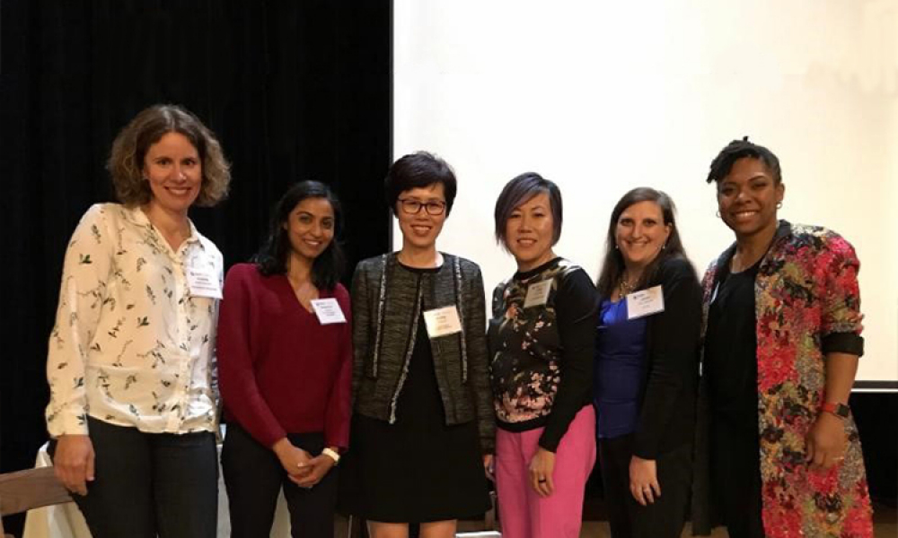Inaugural Women in Pharma Event
