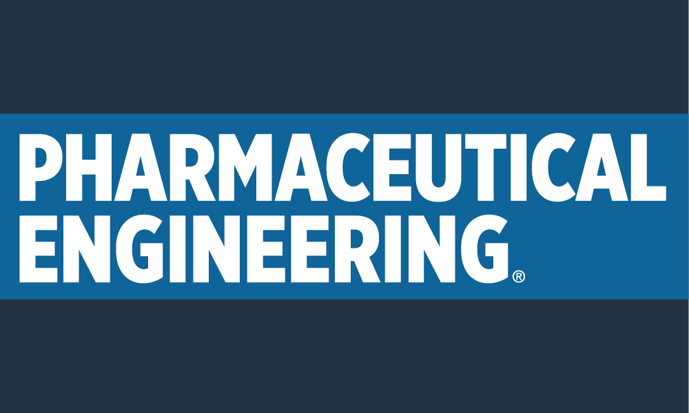 Pharmaceutical Engineering Banner