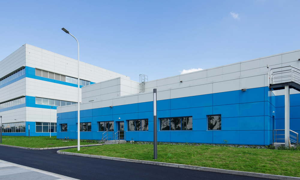 Meet Pfizer Inc. - 2019 Facility of the Year Project Execution Category Winner
