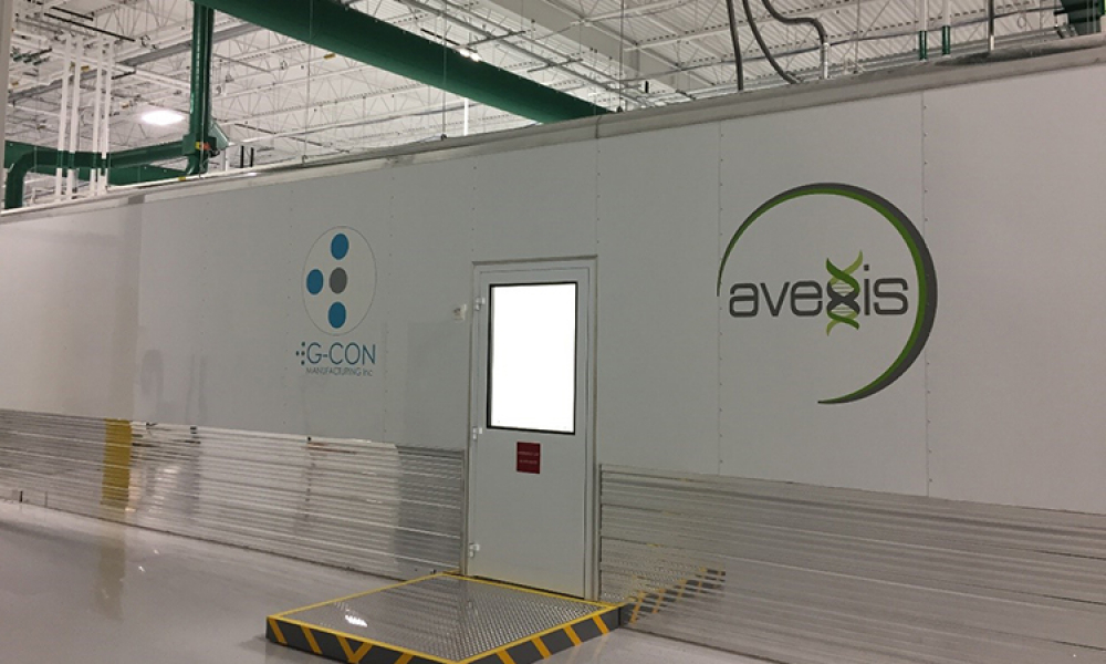 Meet AveXis - 2019 Facility of the Year Award Honorable Mention Category Winner