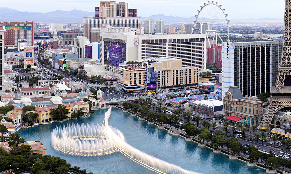Sites and Eats of Las Vegas – 2019 ISPE Annual Meeting &  Expo