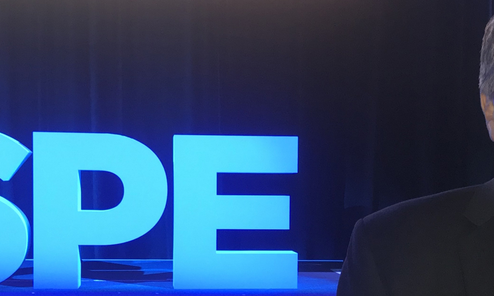 2019 ISPE Annual Meeting & Expo Outgoing Chair - James Breen
