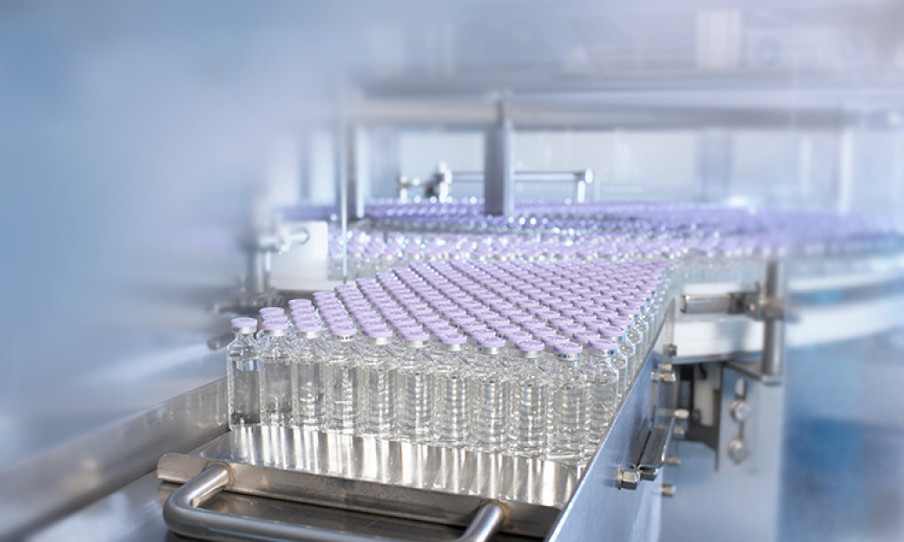 Conquering Challenges of 21st Century Small Batch Clinical Aseptic Manufacturing