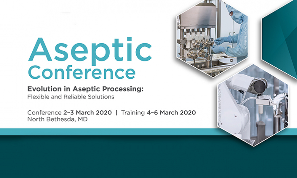 Aseptic Process Science & Technologies & new high potent/hazardous aseptic pharmaceutical Products