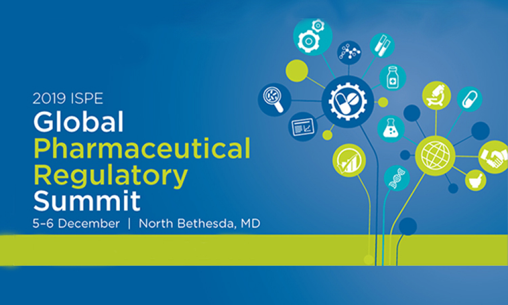 2019 ISPE Global Pharmaceutical Regulatory Summit Recap