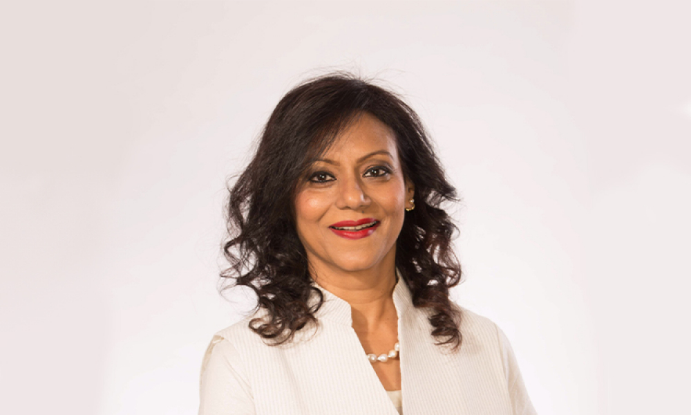 Industry Leaders: An Advocate for Quality - Ranjana B. Pathak