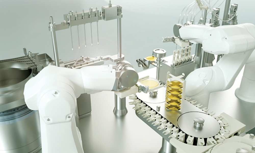 What's Next for Aseptic Processing in Pharma?
