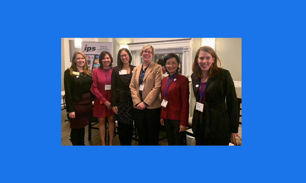 ISPE Delaware Valley Chapter's ISPE Women in Pharma