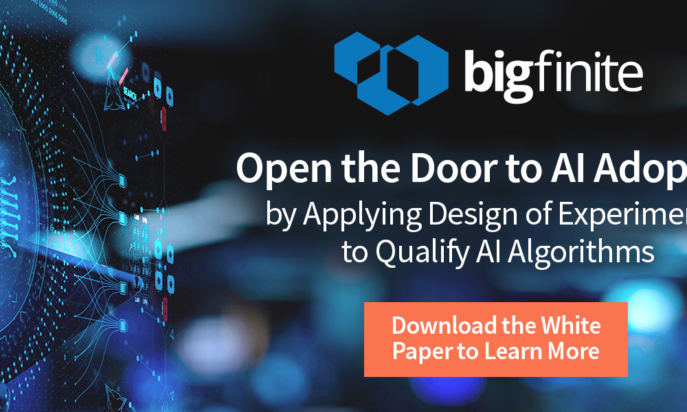 AI Algorithm Qualification for Pharma Manufacturing