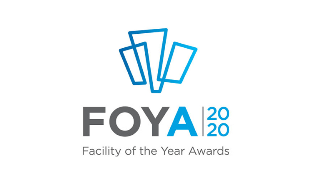 FOYA Category Winners & Honorable Mentions for 2020