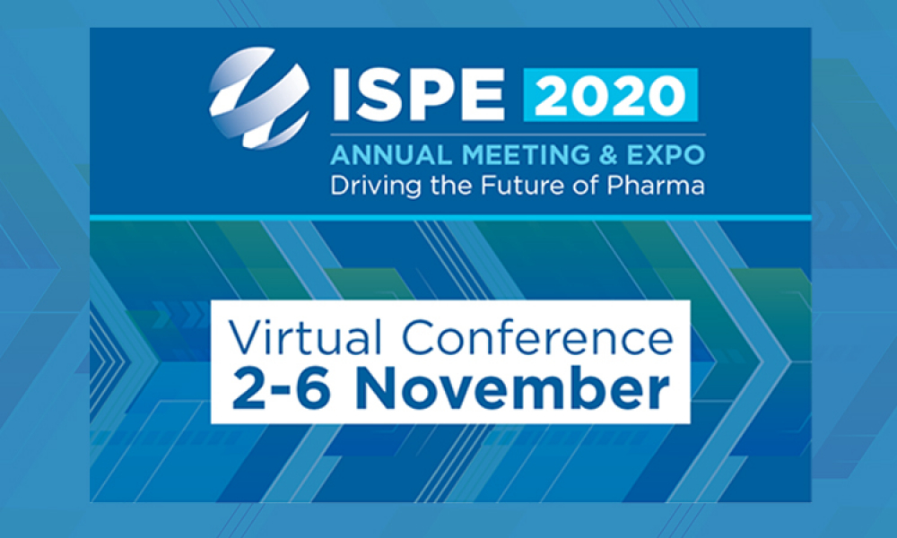 2020 ISPE Annual Meeting & Expo:  Innovation Forum