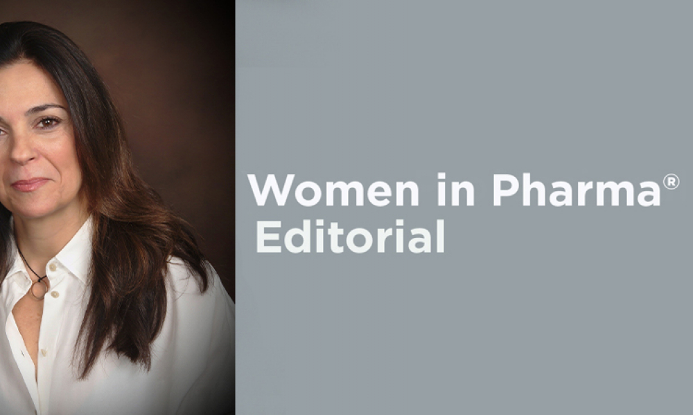 Women in Pharma® Editorial: Pandemic Coping Strategies