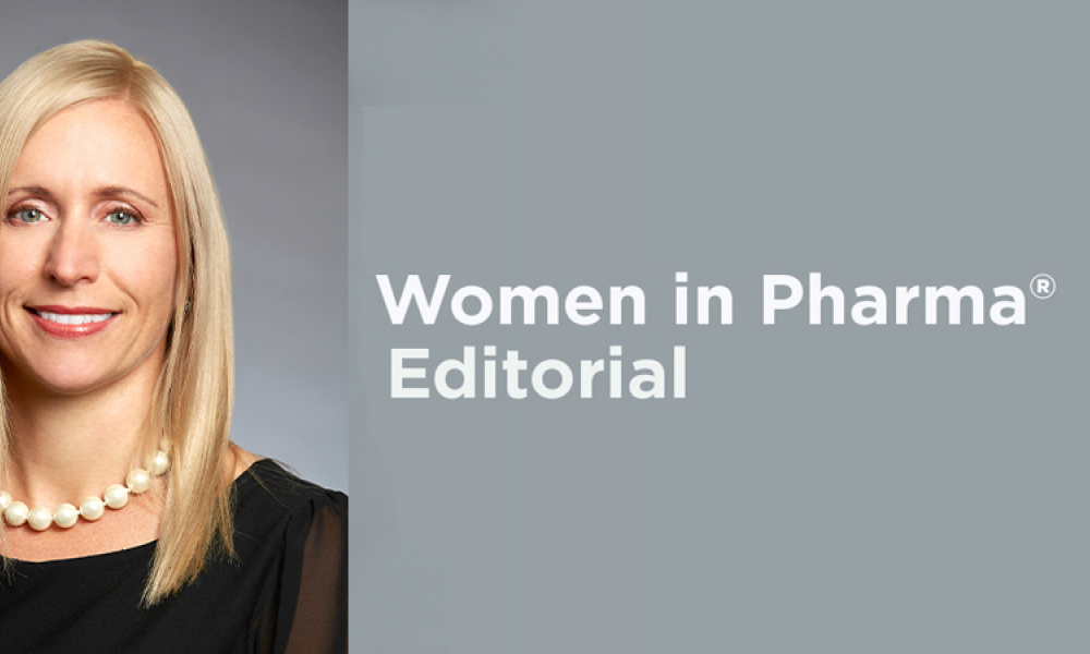 Women in Pharma® editorial banner