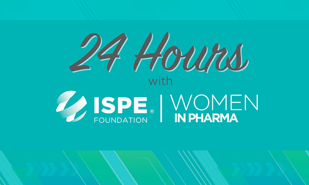24 Hours of Women in Pharma