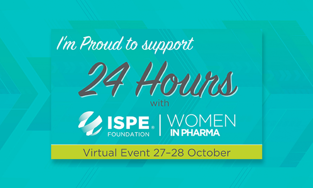 Growth of the Women in Pharma at ISPE
