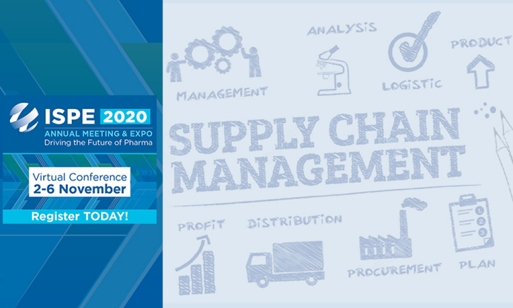 Short & Long-term Challenges for Pharma Supply Chain