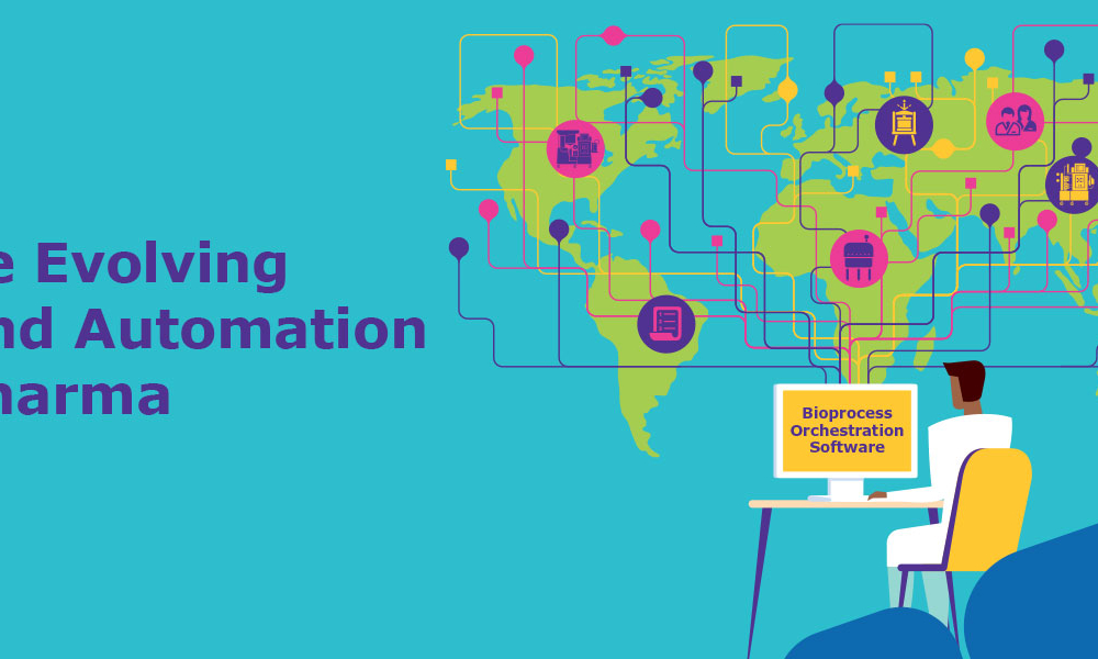 Addressing the Evolving Information & Automation Needs of Biopharma