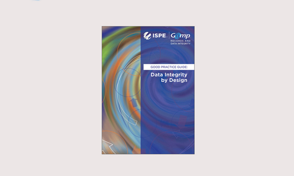 New Guidance Document Available on Data Integrity by Design