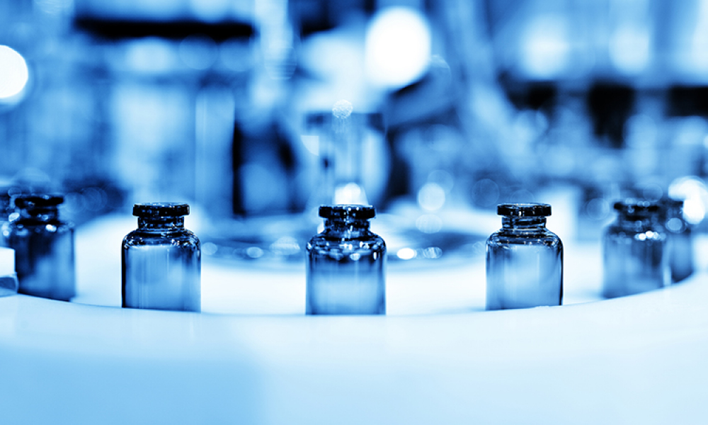 What Is Next in Manufacturing Injectable Sterile Products?