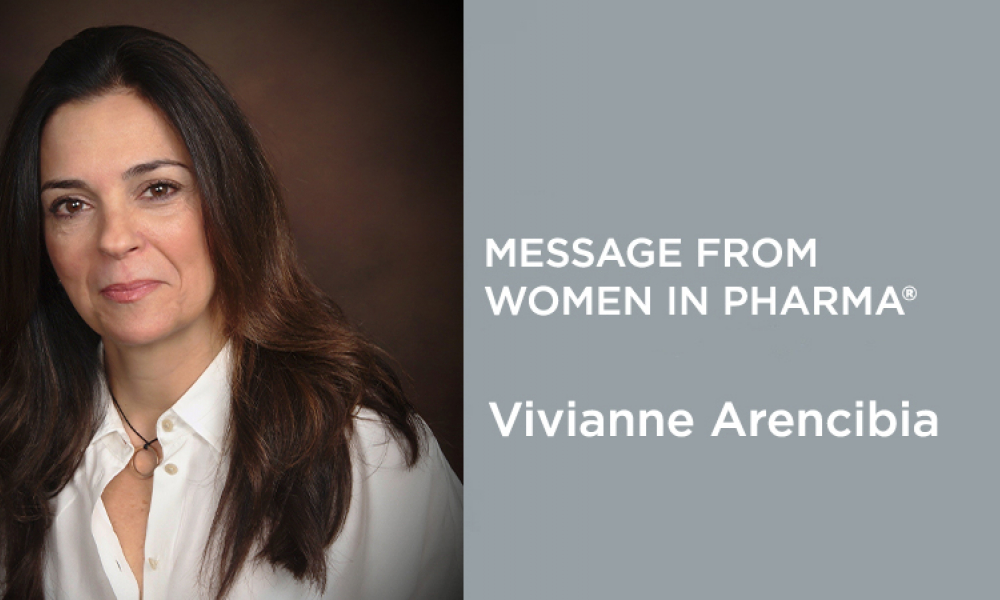 Women in Pharma® Editorial: Vivianne Arencibia