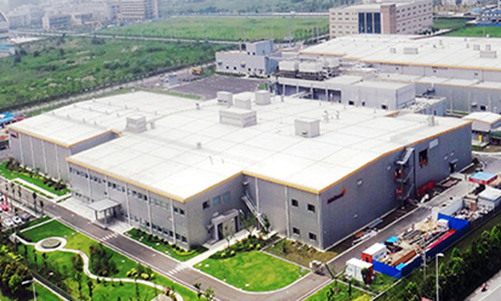 AstraZeneca China