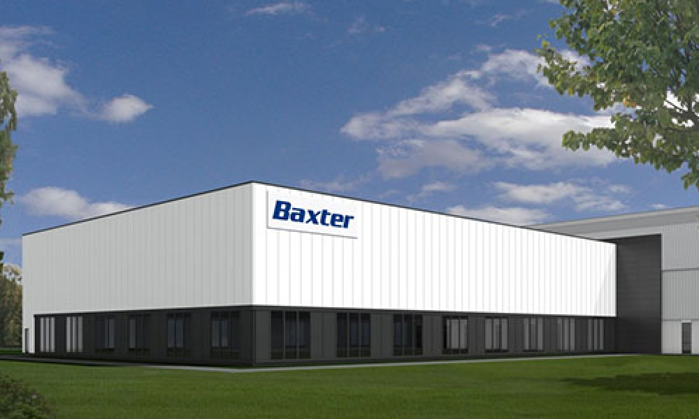 Baxter BioPharma Solutions