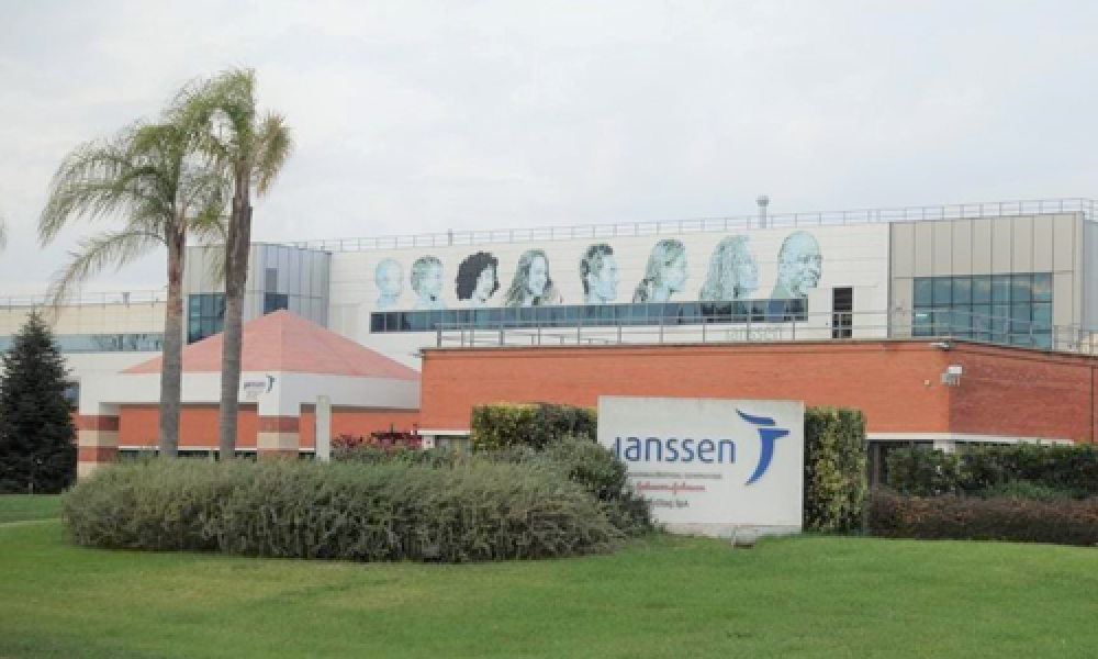 Janssen Cilag SpA - Equipment Innovation Winner