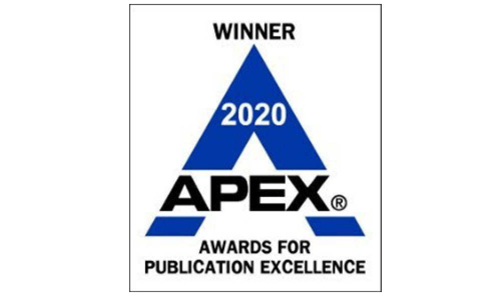ISPE Pharmaceutical Engineering® Article on Blockchain Honored with 2020 APEX Award