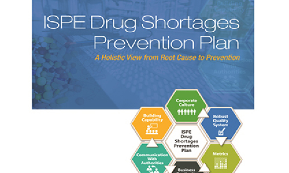 Drug Shortages banner