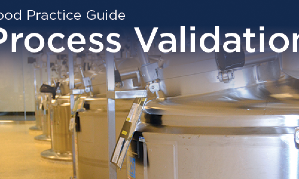 Process Validation banner